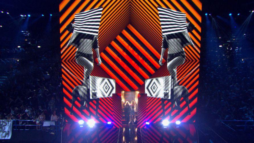 MTV EMAs 2015 | Work | Hello Charlie