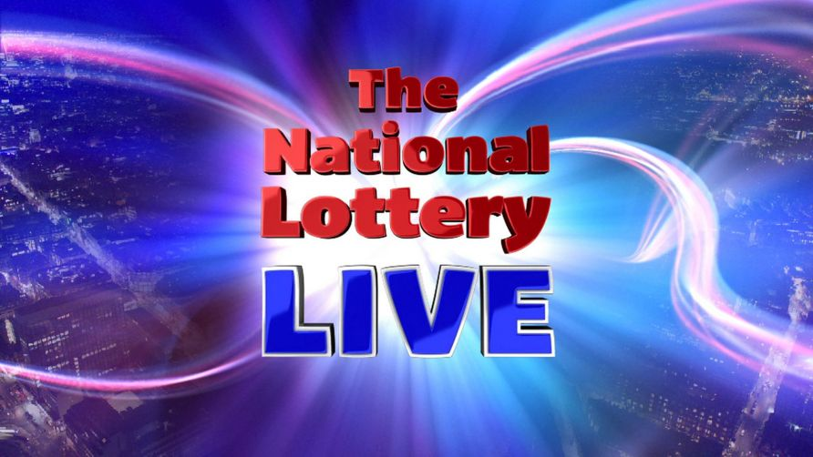 The National Lottery Work Hello Charlie